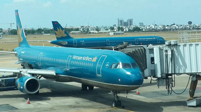 Đề nghị cân nhắc khoản vay ưu đãi 12.000 tỉ đồng cho Vietnam Airlines - Ảnh 1.
