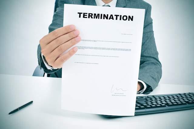 Thông báo chấm dứt hợp đồng (Notice of Termination) là gì? Đặc điểm - Ảnh 1.