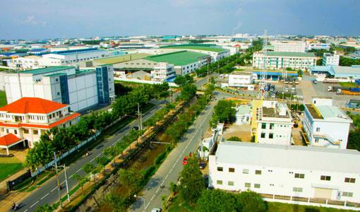 BĐS công nghiệp Việt Nam trải thảm đón sóng đầu tư - Ảnh 1.