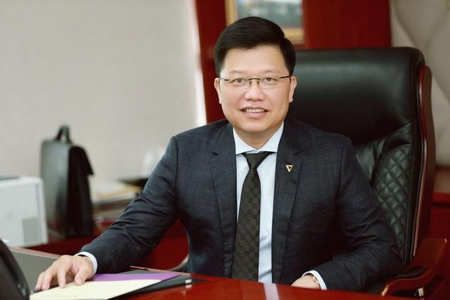 Tổng Giám đốc Nguyễn Hưng: TPBank, ACB và MB là ba ngân hàng Top đầu trong việc đánh giá cấp room tín dụng - Ảnh 1.