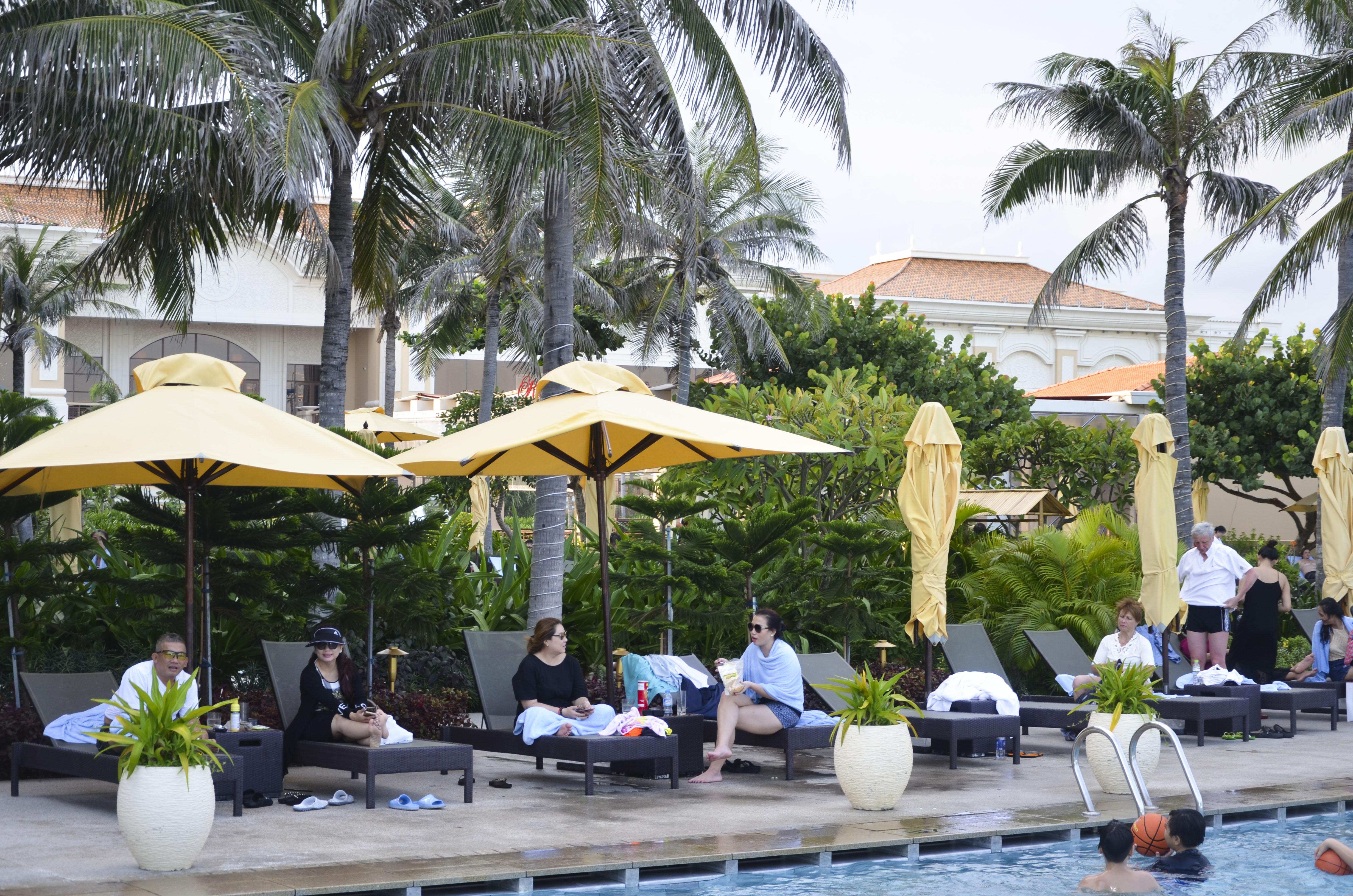 Bà Rịa - Vũng Tàu lập qui hoạch đô thị Hồ Tràm trên 5.063 ha - Ảnh 1.