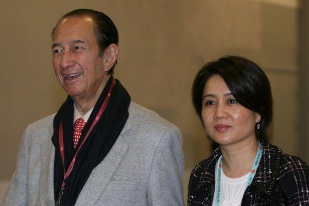 Vợ thứ tư của 'vua sòng bài' Macau và khối bất động sản đồ sộ - Ảnh 1.