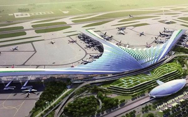 Cần đẩy nhanh tiến độ Dự án Cảng hàng không quốc tế Long Thành giai đoạn 1 - Ảnh 1.