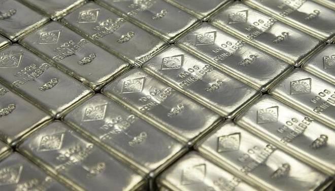 Bản tin thị trường kim loại ngày 29/5: Giá bạc tăng khi căng thẳng Mỹ - Trung leo thang - Ảnh 1.