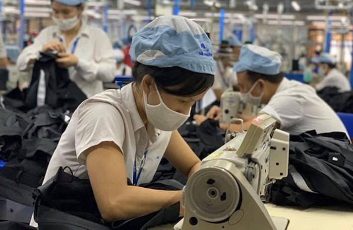 Thủ tục để doanh nghiệp được vay vốn lãi suất 0% trả lương cho lao động - Ảnh 1.