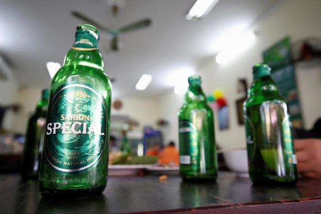 ThaiBev bác tin đồn bán lại hoạt động kinh doanh ở Việt Nam - Ảnh 1.
