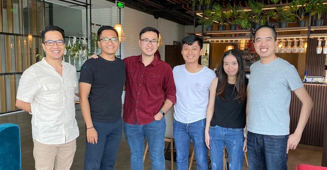 Startup sách nói Voiz FM nhận đầu tư từ 500 Startups Việt Nam, tham vọng mở rộng ra thị trường Đông Nam Á - Ảnh 1.