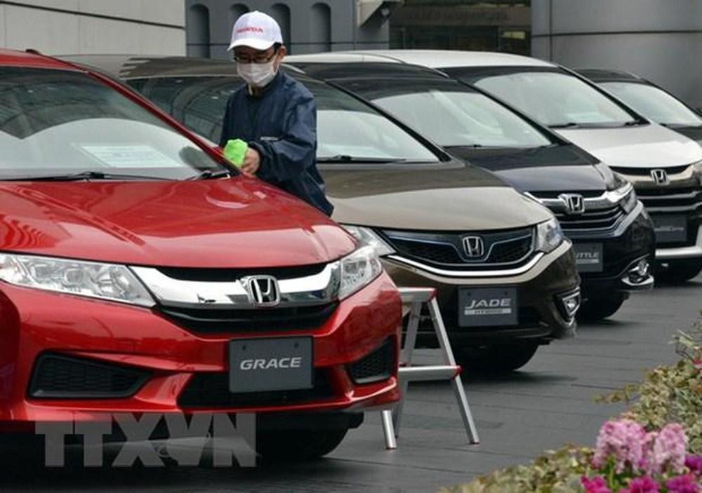Hai liên doanh của Honda dự định thu hồi hơn 700.000 ô tô tại Trung Quốc - Ảnh 1.
