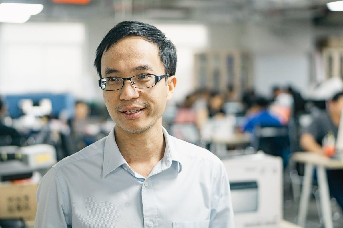 Gần 1 năm rời ghế CEO The Coffee House, ông Nguyễn Hải Ninh bất ngờ 'đầu quân' cho công ty bia - Ảnh 1.