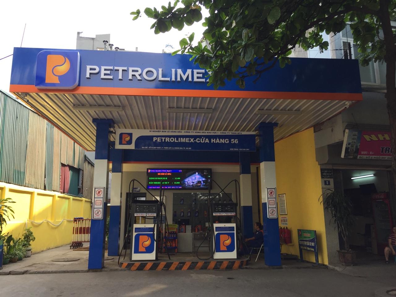 Lỗ đậm quí I, Petrolimex muốn bán 15 triệu cổ phiếu quĩ - Ảnh 1.
