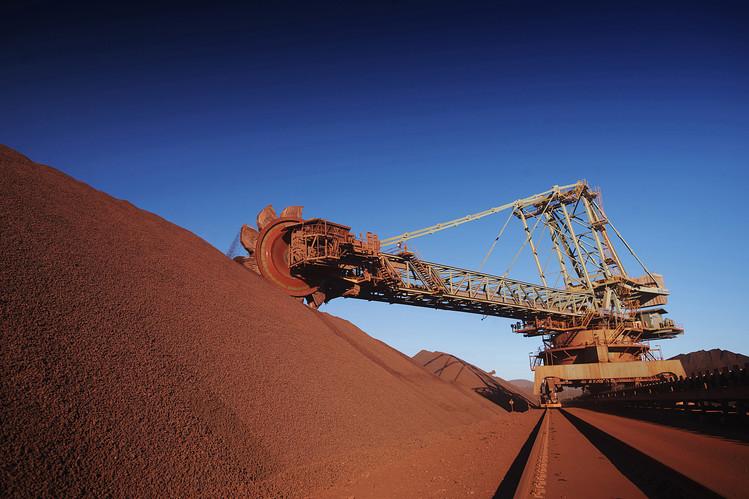Giá thép xây dựng hôm nay (4/5): Giá quặng sắt có thể sẽ giảm trong dài hạn - Ảnh 1.