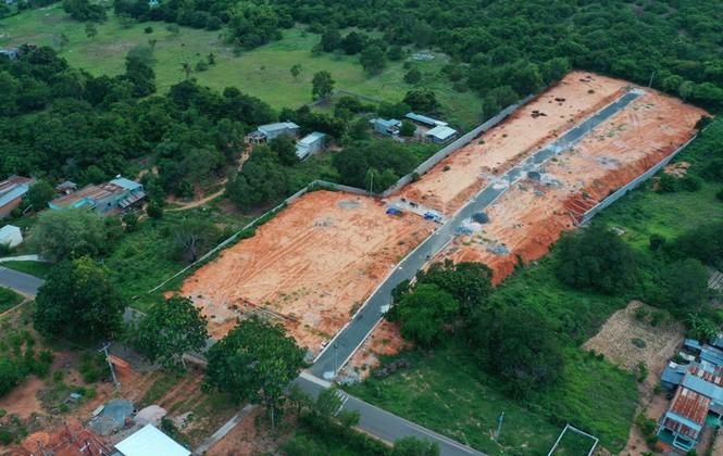 Nhiều địa phương sẽ không được thực hiện dự án phân lô bán nền - Ảnh 1.