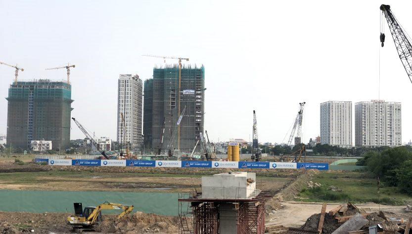 BĐS Hà An phát hành 1.550 tỉ đồng trái phiếu trong tháng 4, được đảm bảo bởi một phần dự án Gem Riverside - Ảnh 1.