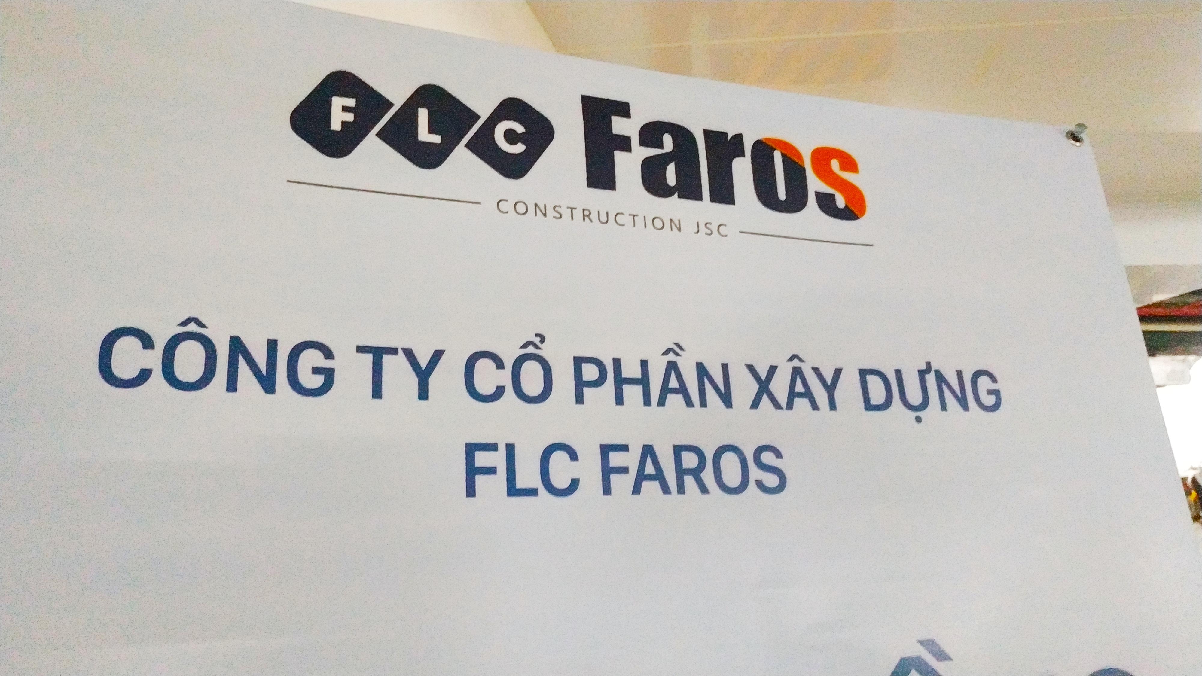 FLC Faros thay người phụ trách kế toán sau chưa đầy một tháng bổ nhiệm - Ảnh 1.
