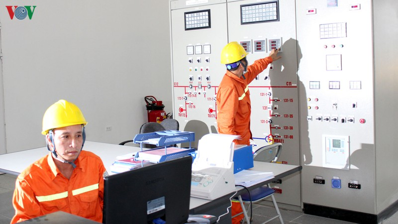 Tự ý sửa hóa đơn điện, can thiệp công tơ điện là việc 'bất khả thi' - Ảnh 1.