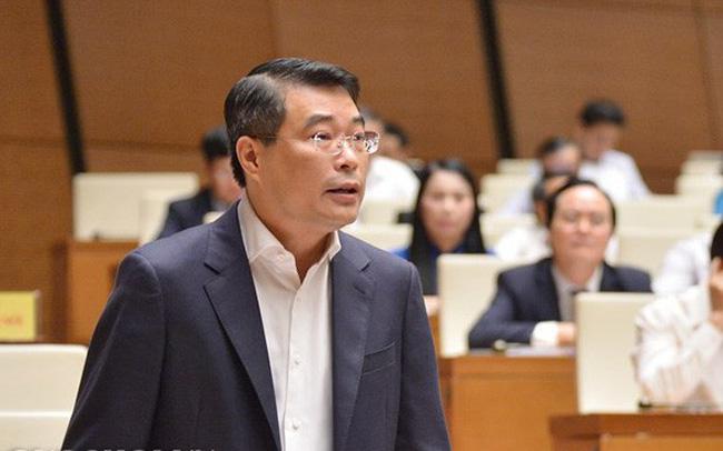 Thống đốc Lê Minh Hưng: Hơn 980.000 dư nợ hiện hữu được giảm lãi suất từ 0,5%- 4%, cho vay mới nhưng không hạ thấp các tiêu chuẩn - Ảnh 1.