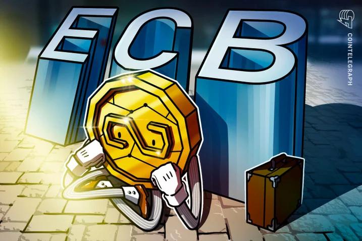 ECB kêu gọi khung pháp lí cho tiền ổn định giá (nguồn: CoinTelegraph)