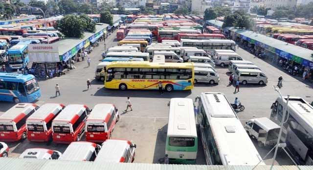 Hà Nội phê duyệt qui hoạch chi tiết Bến xe khách Đông Anh qui mô 7,4 ha - Ảnh 1.