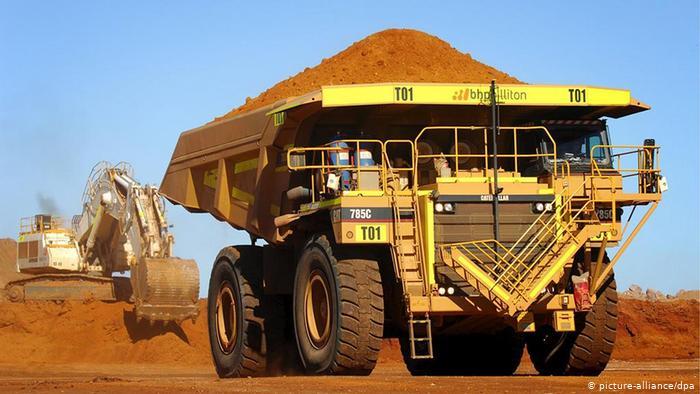 Giá thép xây dựng hôm nay (7/5): Giá quặng sắt tăng khi các nhà máy đẩy mạnh sản xuất - Ảnh 1.