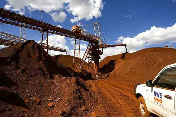Giá thép xây dựng hôm nay (8/5): Giá quặng sắt và thép tăng mạnh nhờ các biện pháp kích thích - Ảnh 1.
