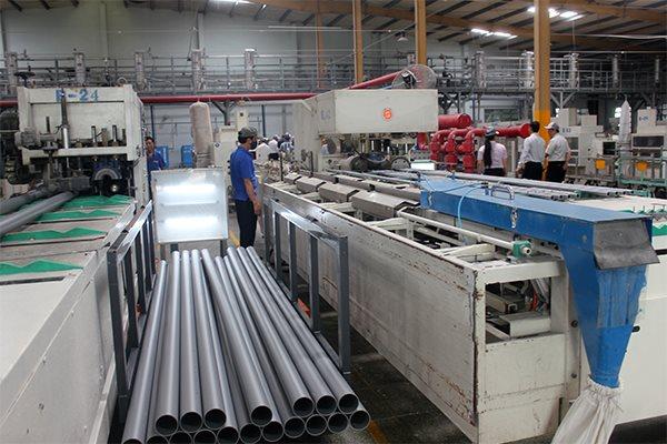 TP HCM kiến nghị Chính phủ phân bổ 20% gói hỗ trợ doanh nghiệp - Ảnh 1.