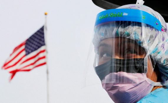 Cập nhật tình hình dịch virus corona ngày 1/6: Thế giới có hơn 6,2 triệu người mắc, Việt Nam chỉ còn 49 bệnh nhân, hơn 7.000 người đang cách li - Ảnh 2.