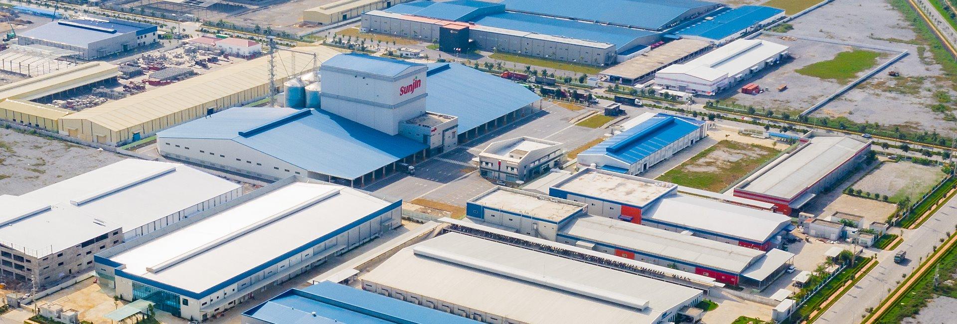 Các khu công nghiệp lớn tại Việt Nam đang hoạt động ra sao? - Ảnh 7.