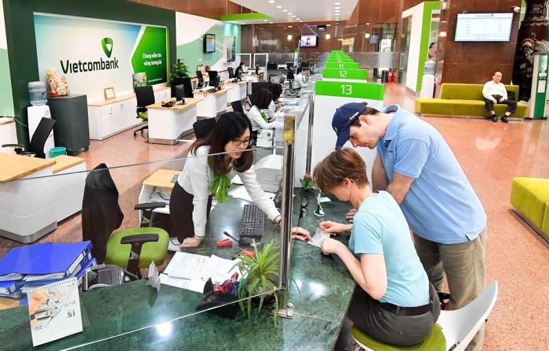Lãi suất ngân hàng Vietcombank mới nhất tháng 6/2020: Cao nhất là 6,6%/năm - Ảnh 1.