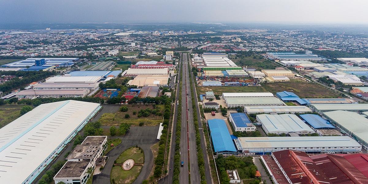 Các khu công nghiệp lớn tại Việt Nam đang hoạt động ra sao? - Ảnh 2.
