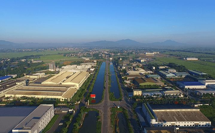 Các khu công nghiệp lớn tại Việt Nam đang hoạt động ra sao? - Ảnh 10.