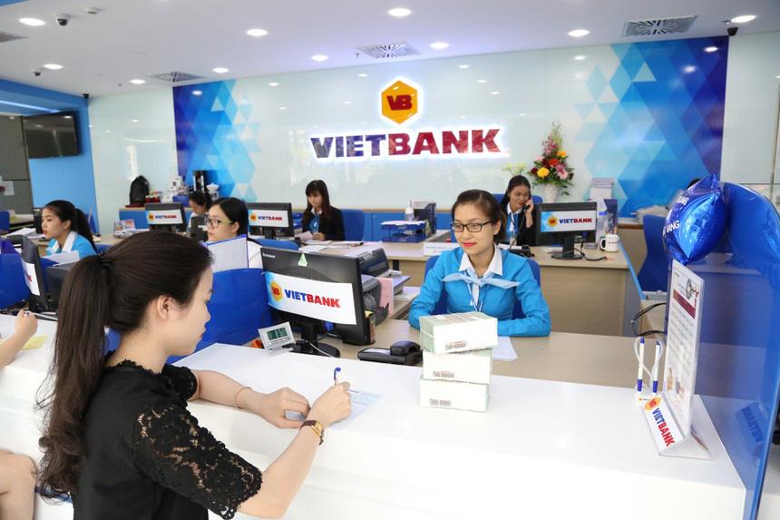 Lãi suất ngân hàng VietBank mới nhất tháng 6/2020: Cao nhất lên tới 8%/năm - Ảnh 1.
