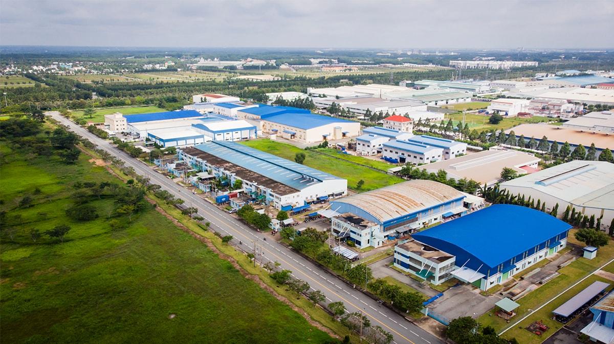 Các khu công nghiệp lớn tại Việt Nam đang hoạt động ra sao? - Ảnh 1.