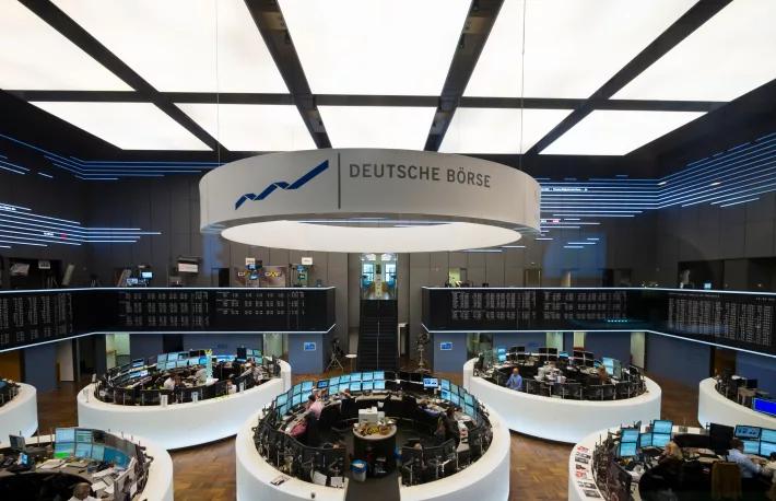 Sản phẩm bitcoin giao dịch trên sàn đầu tiên tại châu Âu (nguồn: CoinDesk)