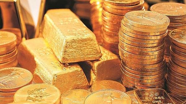 Giá vàng hôm nay 10/6: Vàng trong nước tăng thêm 130.000 đồng/ lượng - Ảnh 2.
