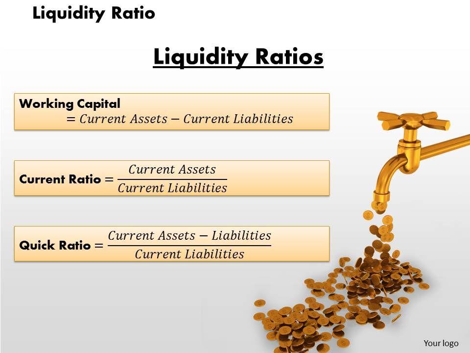 Chỉ số thanh khoản (Liquidity Ratio) là gì? Ý nghĩa và các loại chỉ số thanh khoản thường gặp - Ảnh 1.