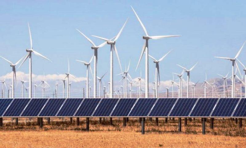 Bổ sung qui hoạch dự án điện gió 4.200 tỉ đồng ở Hà Tĩnh - Ảnh 1.