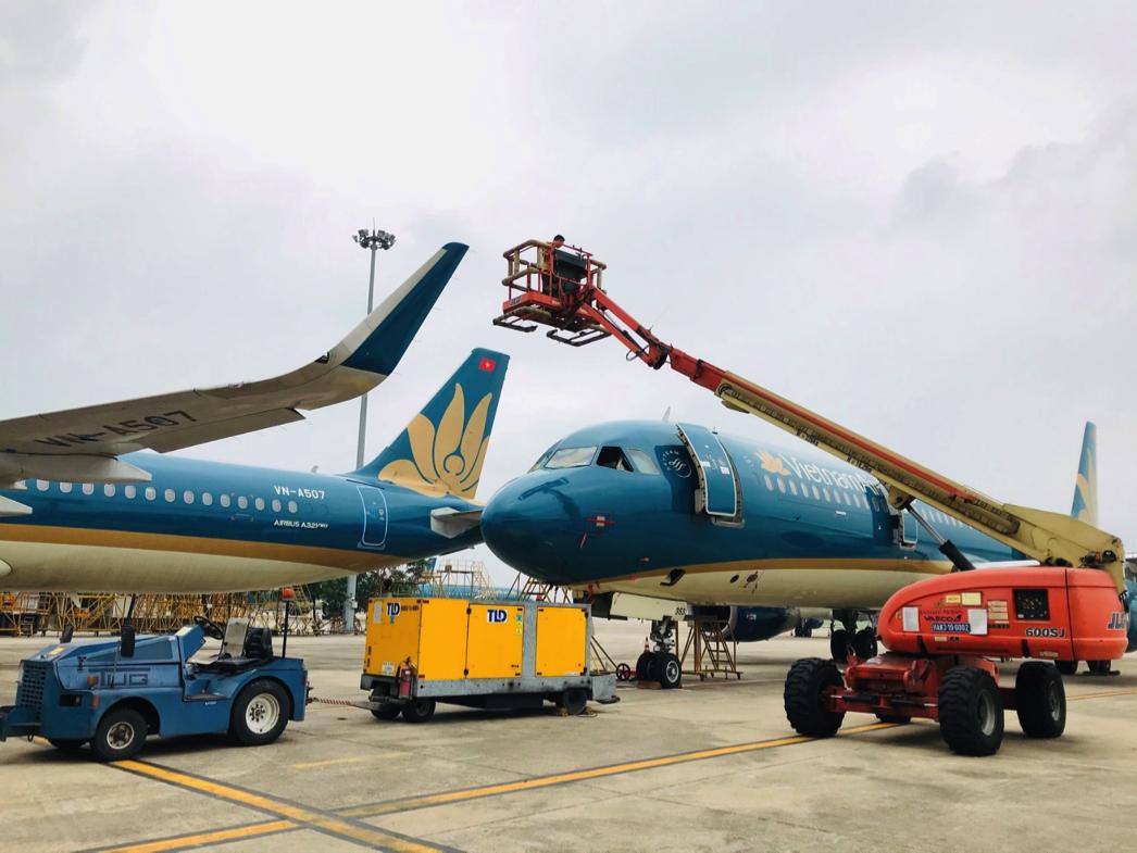 Cả ngành hàng không đều gặp khó, không thể chỉ cứu một hãng - Ảnh 1.