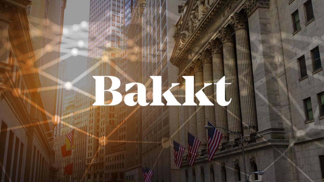 Bakkt và Galaxy Digital ra mắt dịch vụ mới cho nhà đầu tư tổ chức (nguồn: the Block)