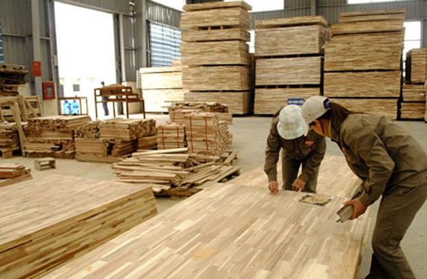 Bộ Ngoại giao nói về việc Mỹ điều tra gỗ dán nhập từ Việt Nam - Ảnh 1.