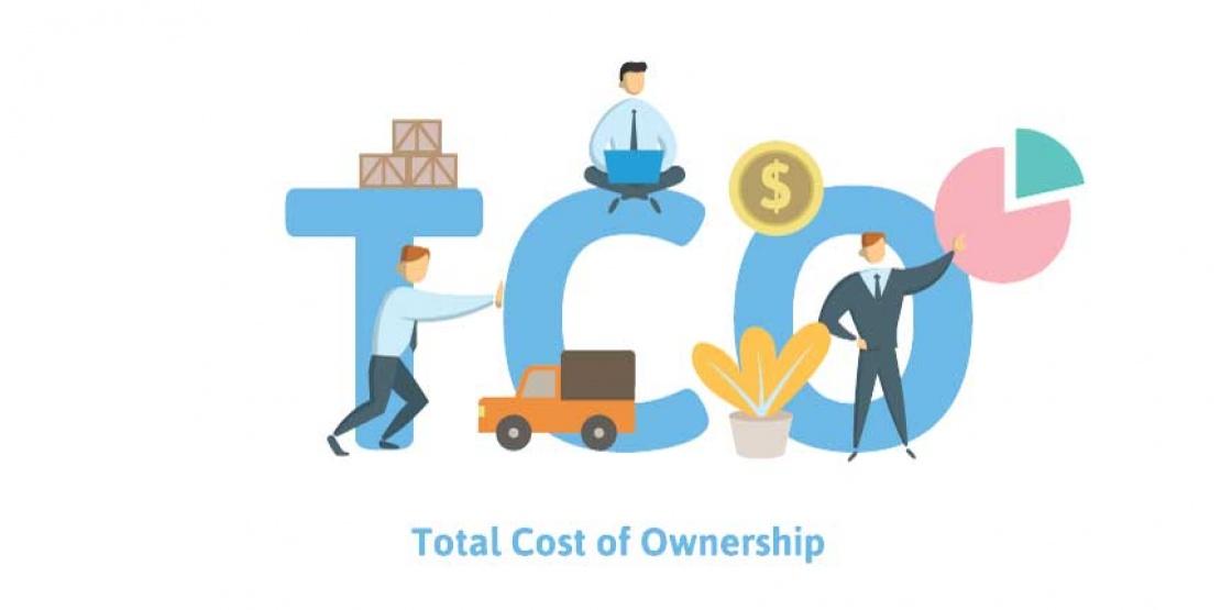 Tổng chi phí sở hữu (Total Cost of Ownership) là gì? Ví dụ về Tổng chi phí sở hữu - Ảnh 1.