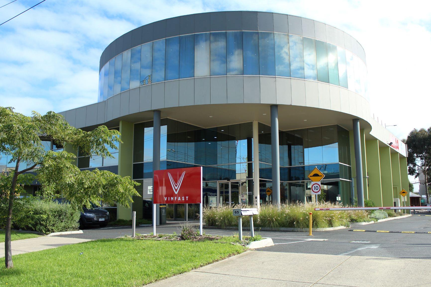 VinFast khai trương văn phòng tại Australia - Ảnh 3.