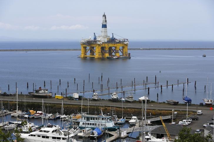 Làn sóng phá sản thứ hai của các nhà khai thác dầu khí ngoài khơi - Ảnh 1.