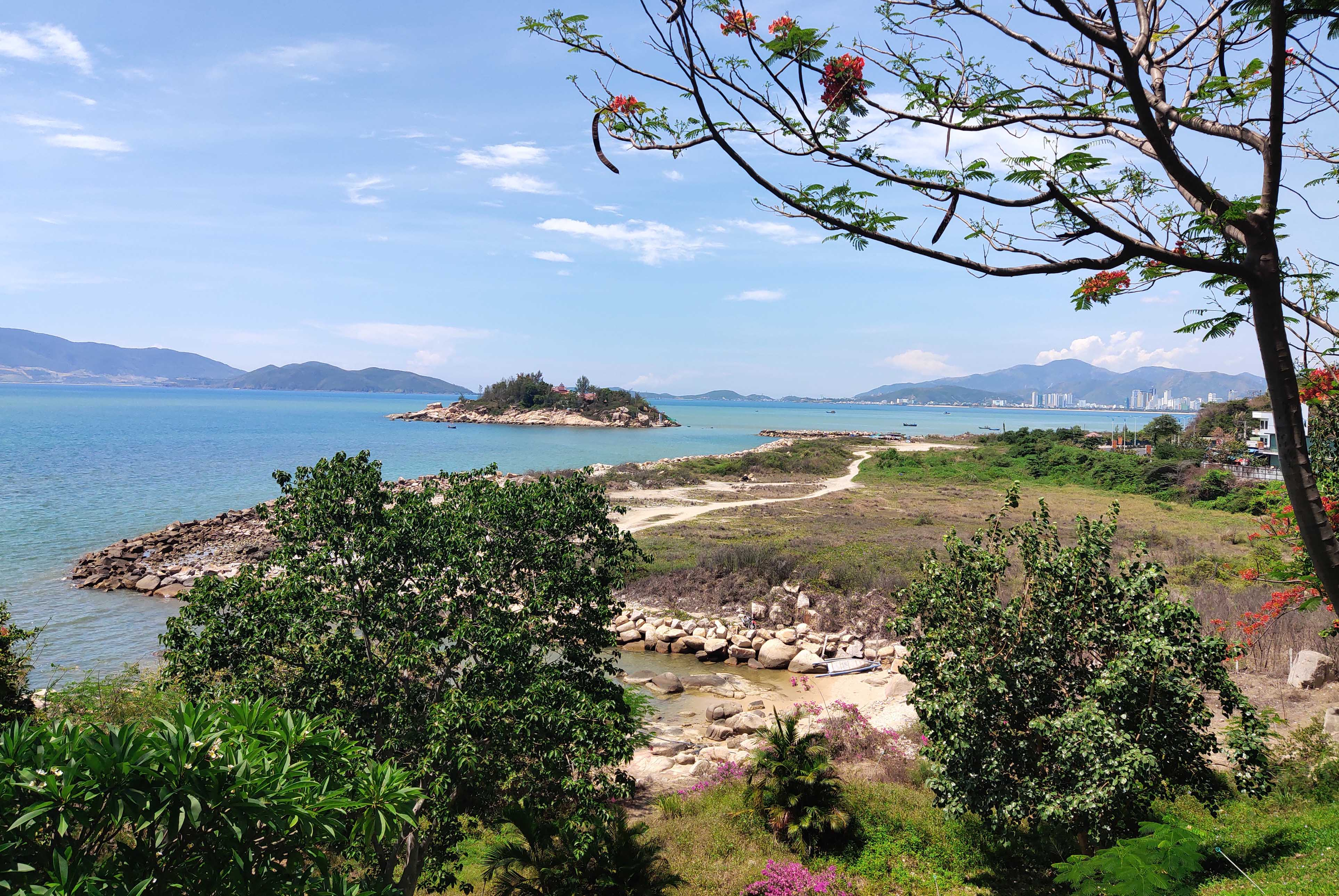 Khánh Hòa lên phương án thu hồi dự án Nha Trang Sao - Ảnh 1.