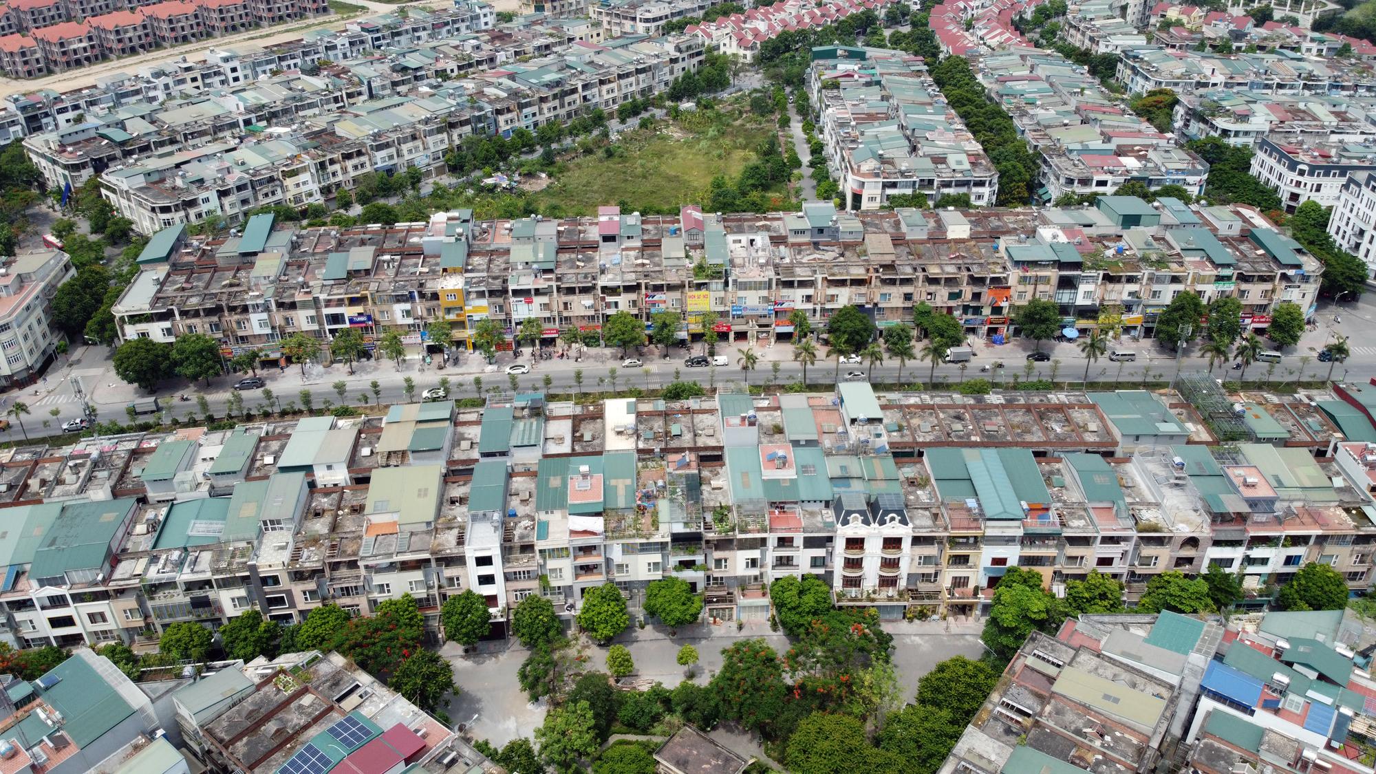 Những dự án chung cư gần các khu đất sẽ đào hồ lớn ở quận Hà Đông - Ảnh 4.