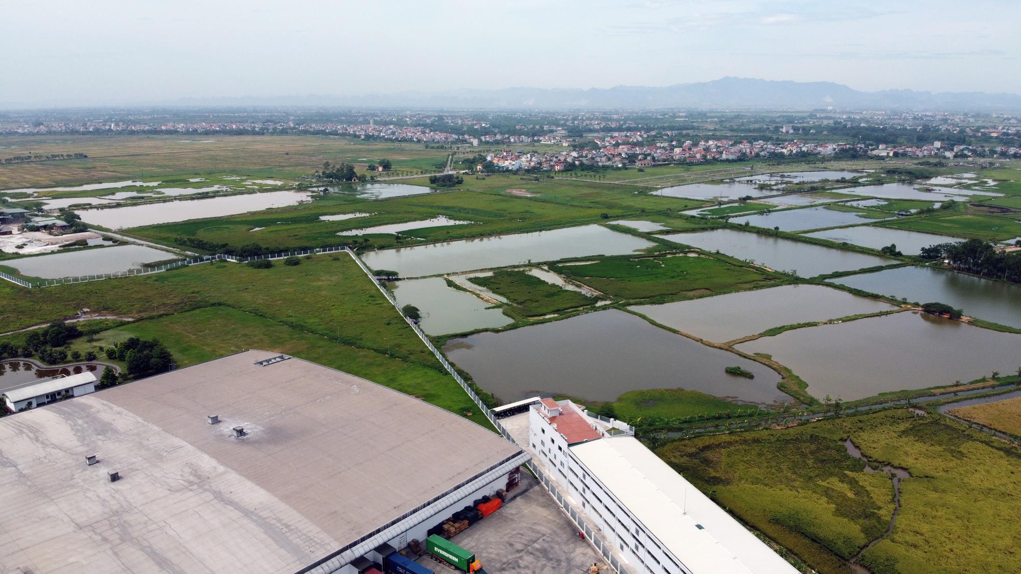 Những dự án chung cư gần các khu đất sẽ đào hồ lớn ở quận Hà Đông - Ảnh 15.