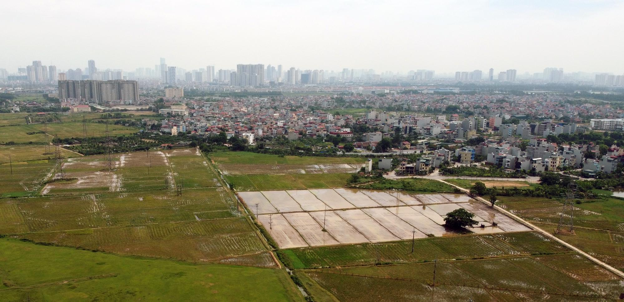 Những dự án chung cư gần các khu đất sẽ đào hồ lớn ở quận Hà Đông - Ảnh 16.