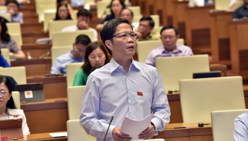 Bộ trưởng Công Thương: Điều hành xuất khẩu gạo đã cân đối giữa xuất khẩu và tiêu dùng trong nước - Ảnh 1.