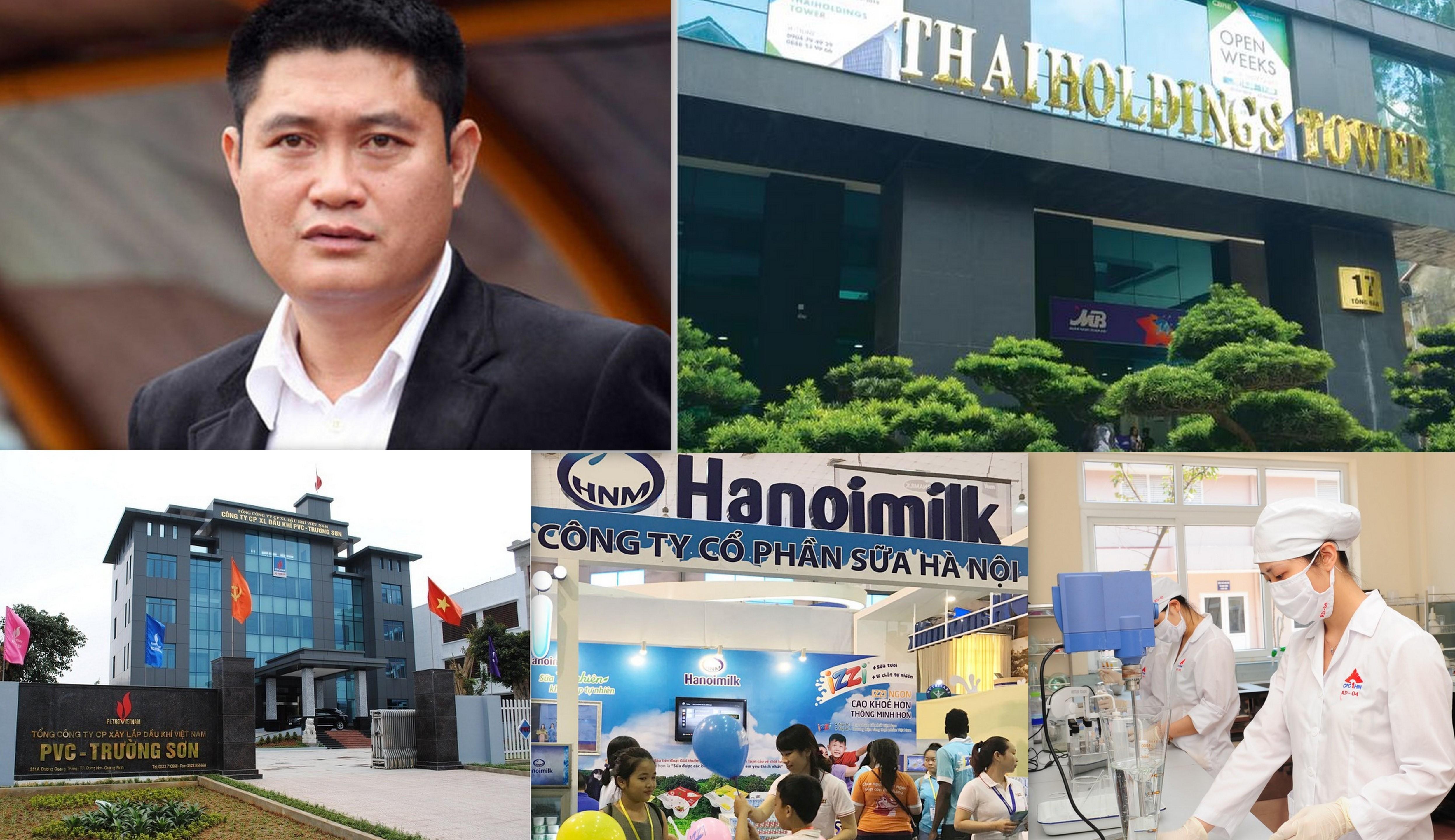 Thaiholdings do bầu Thụy rót vốn niêm yết trên HNX, UPCoM đón 'tân binh' ngành dược phẩm cùng hai mã rời sàn - Ảnh 1.