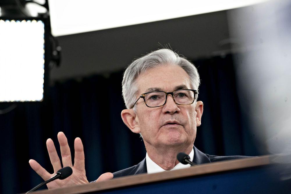 Fed tự hạ thấp tầm quan trọng của biện pháp hỗ trợ thị trường mới công bố  - Ảnh 1.
