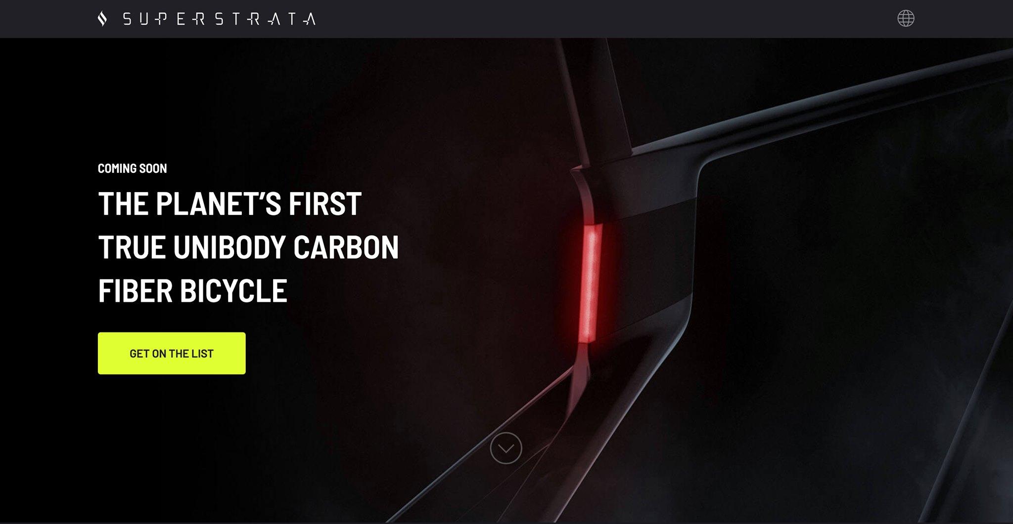 Cựu CEO Go-Viet đầu tư vào startup xe đạp nguyên khối bằng sợi carbon đầu tiên trên thế giới - Ảnh 2.
